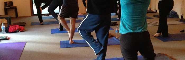 Finding Balance Retreat,Acton