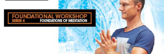 Foundations of Meditation,Manly Beach