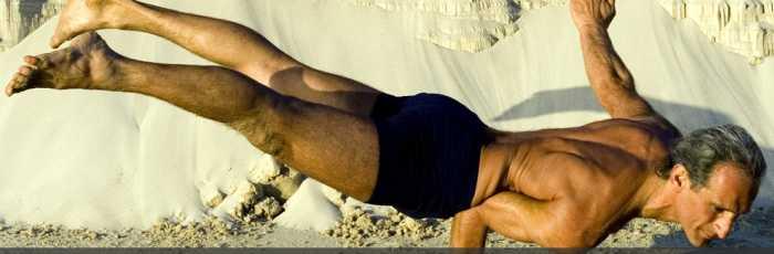 Yoga Synergy with Simon Borg-Olivier 23-25 October 2015 ,Phillip