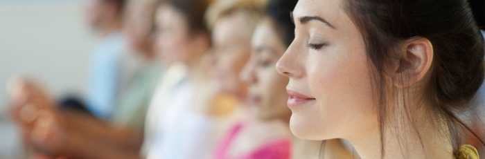 Meditation Introductory Course,Richmond