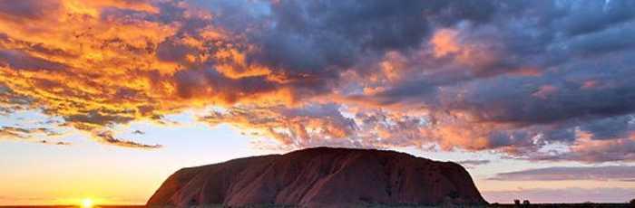 Desert Dreaming: Uluru, Kata Tjuta & Kings Canyon 2018,Uluru