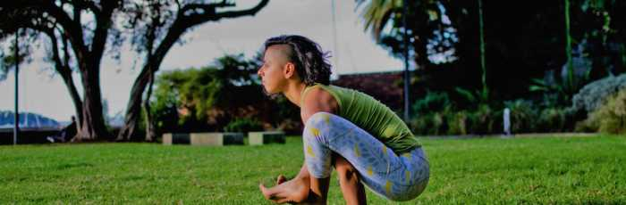 Introduction to Yoga Philosophy,Potts Point