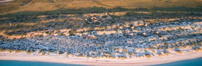 Salted Souls: Ningaloo Reef retreat 2018,Cape Range National Park