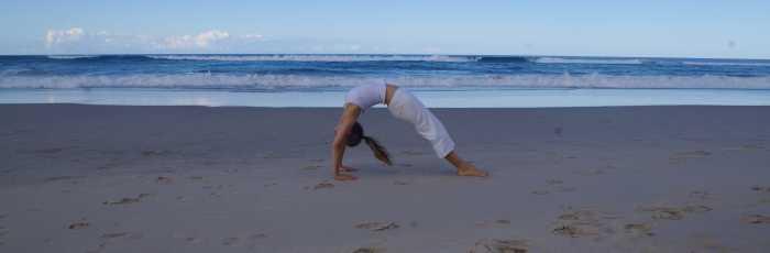 Flo Fenton's Fundamentals of Yoga Asana Melbourne,Beaumaris