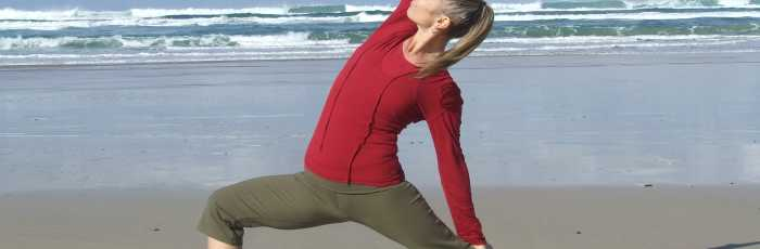 Flo Fenton's Intouch Yoga Level 2  Part Time Teacher Training/150 Hour Post Graduate Training,Lennox Head