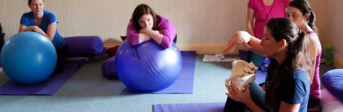 PreNatal Yoga Teacher Training,Auchenflower