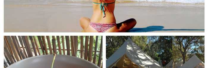 Island Yoga Surfari,Point Lookout