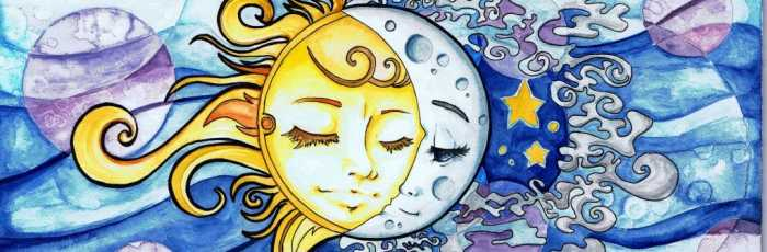 The Union of Sun and Moon,Brighton East