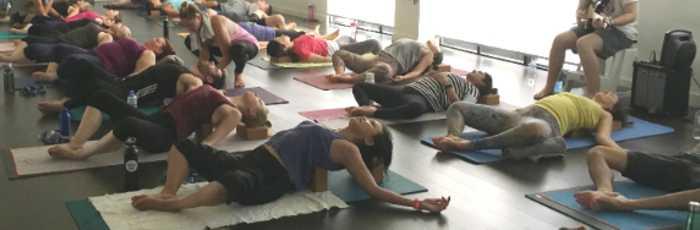 Yin & Massage,Rosebery