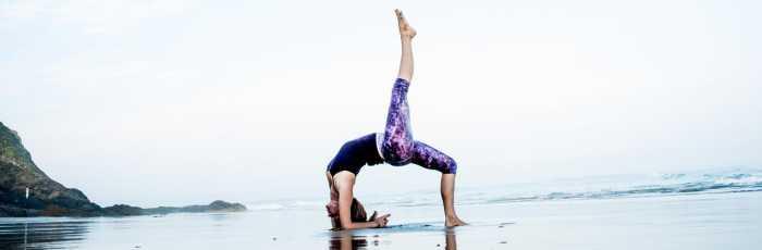 Lasya Tandava - A Prana Vinyasa Yoga Workshop With Delamay Devi,Byron Bay