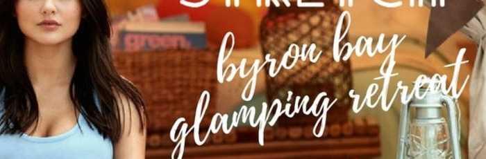 Stretch Byron Bay Surf & Yoga Glamping Retreat,Byron Bay