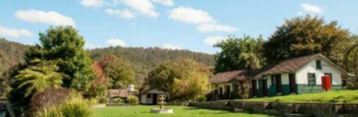 Healesville Meditation Retreat,Healesville