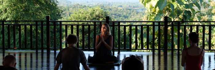 Yin Yoga/Insight Yoga Teacher Training Intensive Secondary Level with Sarah Powers,Surry Hills