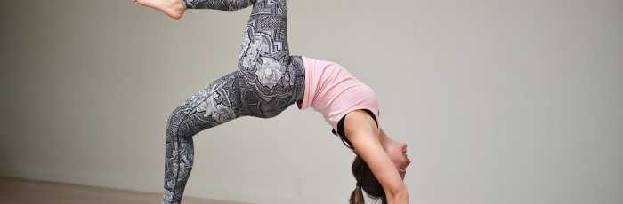 'Superflow For Summer' Inversions & Backbends Workshop,Hawthorn
