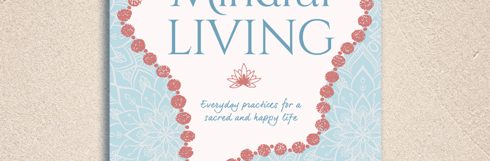 Mindful Living - Book Tour,Rockdale