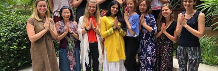 200hr Traditional Yoga Teacher Training Thailand,Chiang Mai