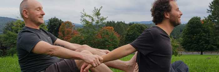 Thai Yoga Massage 101,Potts Point