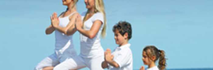 Zenergy Kids Yoga Therapy Training Course 1: SYDNEY,Northern Beaches