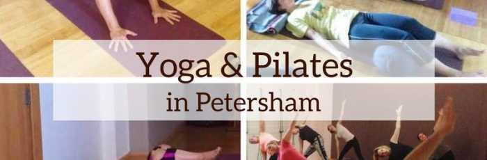 10am Beginners Yoga,Petersham