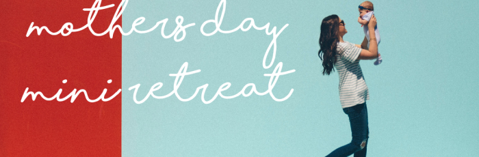 Mother's Day Mini Yoga Retreat,Holland Park West
