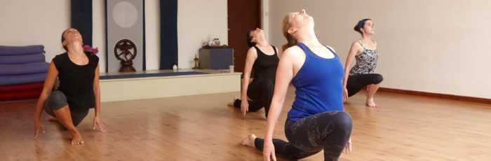 Prelude Introduction 1 - Bala Krama  (Stepping into Strength) 10  Week Course,Leichhardt
