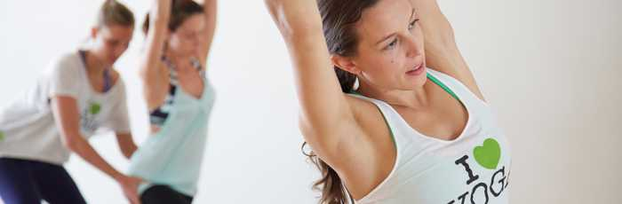 200h Yoga Teacher Training Intensive,St Kilda