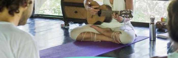 Yoga of Music,Tambon Ban Tai