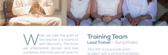 Level One Kundalini Yoga Teacher Training Program 2019/20 NZ,Queenstown