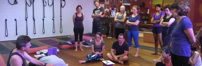 Yoga and your nervous system,Shenton Park