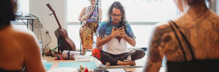 February 21, 2020 - February 23, 2020 Forrest Yoga Workshops, Auckland with Ana Forrest & Jose Calarco, New Zealand 2020,Auckland
