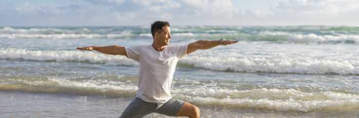 Yoga by the Sea,Burleigh Heads