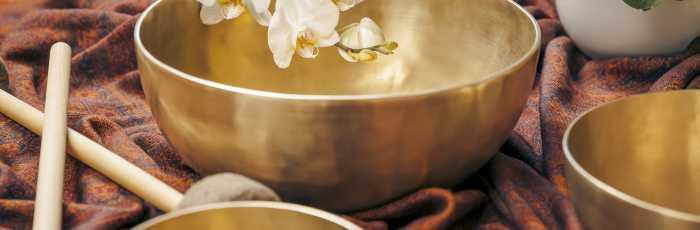 Sacred Harmonies: Sound Bath ,Bedfordale