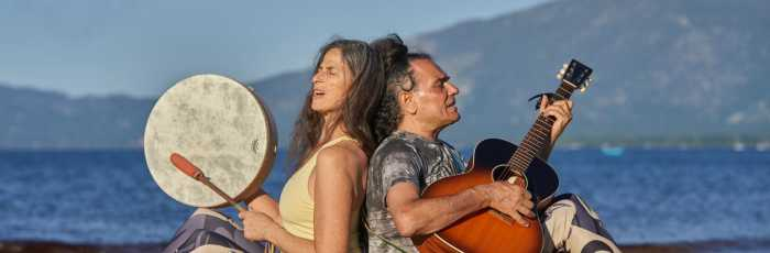 February 14, 2020 - February 16, 2020 Forrest Yoga Workshops with Ana Forrest & Jose Calarco, Melbourne, 2020 ,Fitzroy