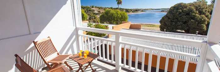 Rottnest Retreat,Rottnest Island