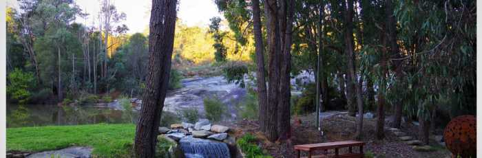 Flow and Let Go One Day Yoga Retreat,Mundaring