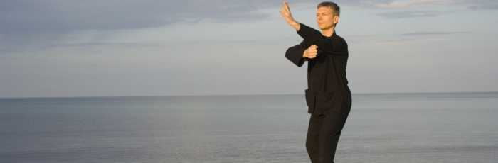 Introduction to Vishrant Tai Chi: 4 Week Course,Bedfordale