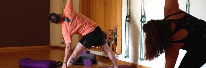 New Year Yoga Intensive with Sarah Bourne,Petersham