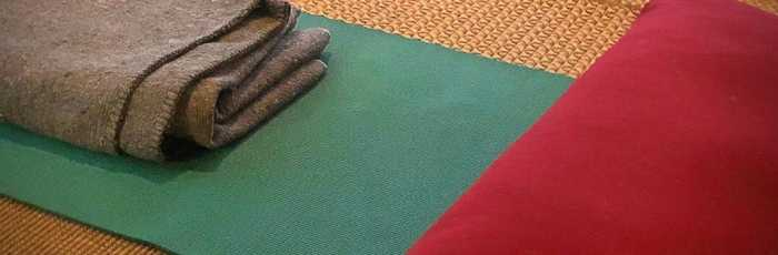 Restorative Yoga,Epping
