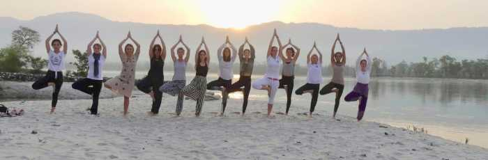 200 Hour Yoga Teacher Training Rishikesh, India,Rishikesh