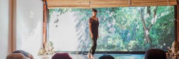 FREE Yoga class and Teacher Training Q&A session with Katie Rose,Botany