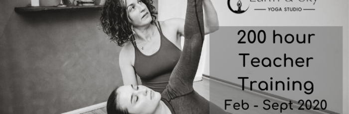 200–hour Teacher Training: Anusara® Yoga,Marrickville