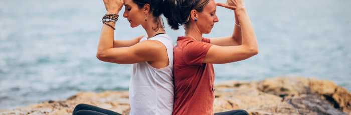 The True Purpose of Yoga,Mermaid Beach