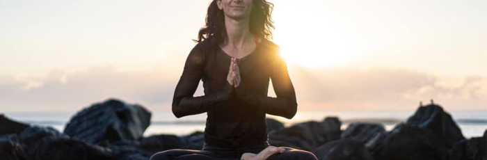 Yoga for Anxiety Workshop by Samantha Doyle,Mermaid Beach