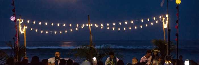 Full Moon Beach Kirtan,Burleigh Heads
