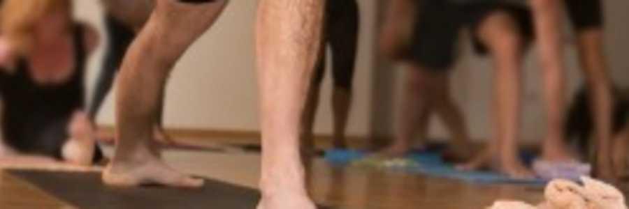 6 Week Yoga Course,Petersham