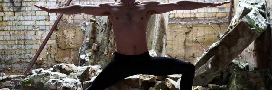 Fundamentals of Yoga I,Fairy Meadow