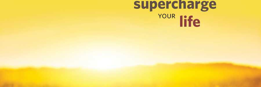 Ignite Your Dreams—supercharge your life,Adelaide
