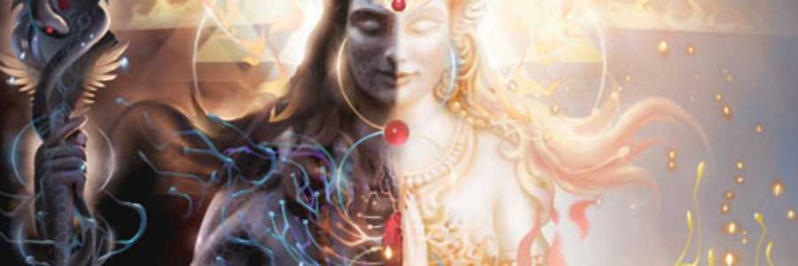 Shivaratri: Sacred Music and Meditations from the Radiance Sutras,Byron Bay