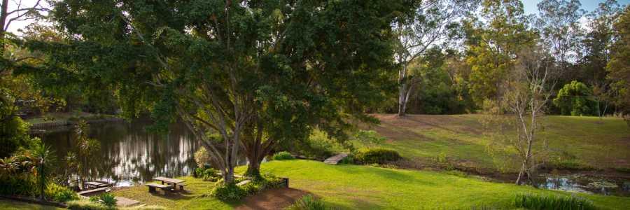 Embers Retreat,Palmwoods