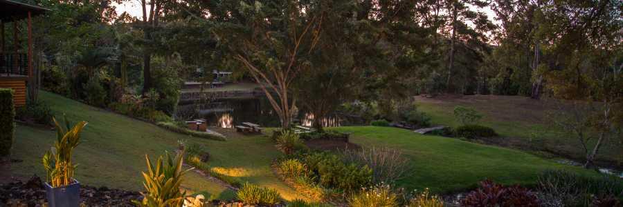 The Clear Skies Yoga February Retreat,Palmwoods